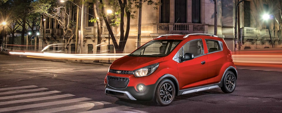 Chevrolet Beat Hatchback 2020